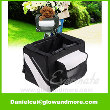 Most popular high quality OEM dog bicycle basket