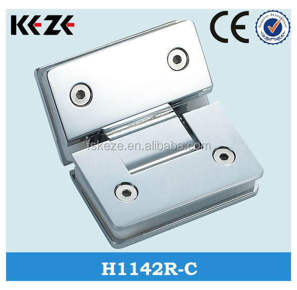 H1140R Shower Room Plumbing Hardware