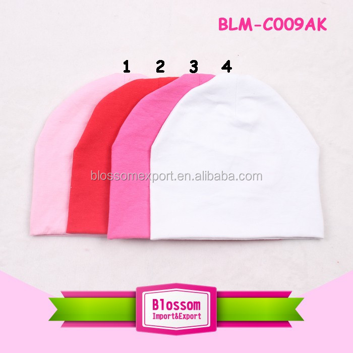 Fashion accessories cotton camo Hat funny Unisex stock Beanie Cap bonnet Newborn summer embroidery kid custom design fedora hat