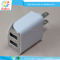 Super fast mobile phone travel charger for iPhone 5/6, for smart phone