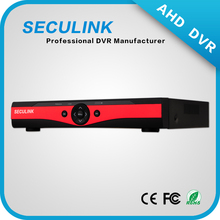 h.264 AHD MDVR with passenger counter system for bus surveillance