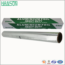 Suzhou manufacturer cheap large rolls of aluminum foil