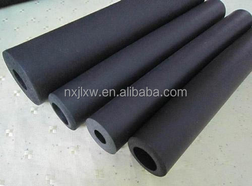 Elastomeric Rubber Foam Pipes Insulation