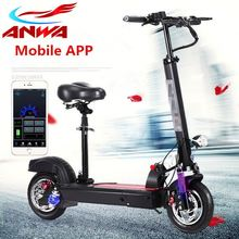 Hot Selling 36V 10AH Golf Scooter For sell