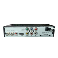 Full HD Digital decoders isdb-t FTA set top box for Chile