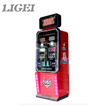 Hot sale custom multifunction currency exchange token coin change vending machine for game center