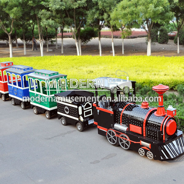 2013 road electric passenger trains for sale