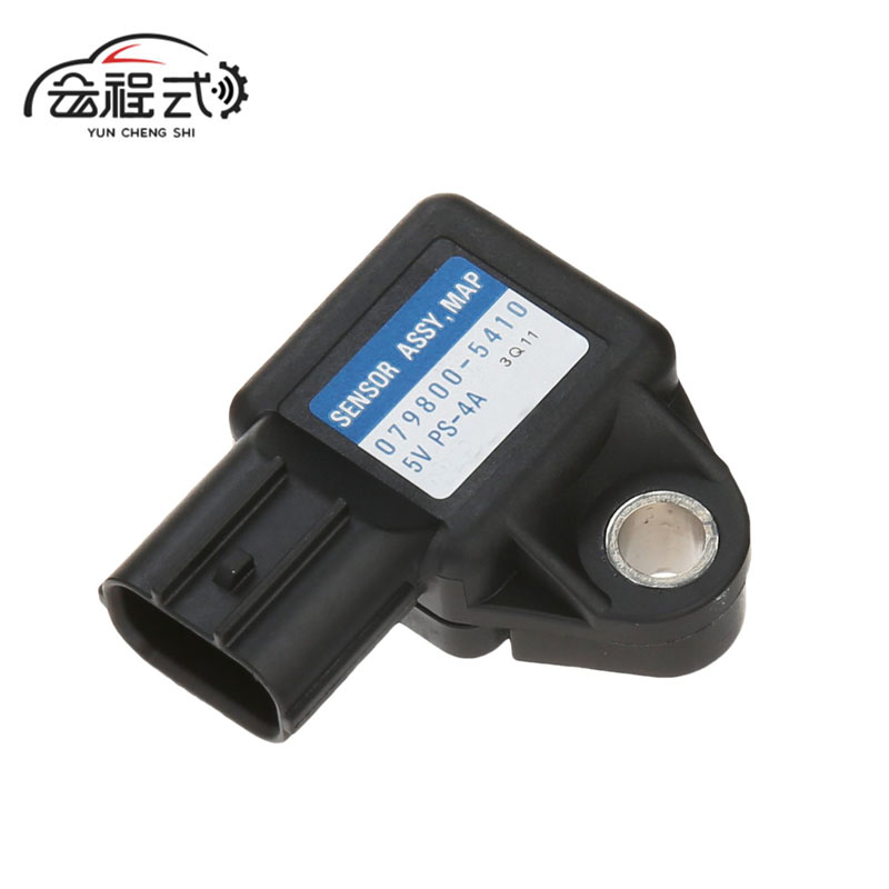 MAP Sensor 37830-PGK-<strong>A01</strong> for Honda <strong>Acura</strong> Civic Accord CRV