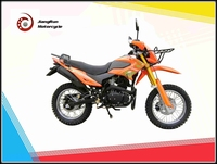 2015 HIGH QUALITY LOW PRICE NEW DESIGN 200CC DIRT BIKE FOR SALE--JY200GY-18(IV)