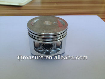 tianjin high quality motorcycle spare parts piston kit