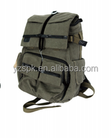 waterproof military travel bag