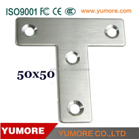 China top-selling nwall mounted furniture T metal hanging brackets