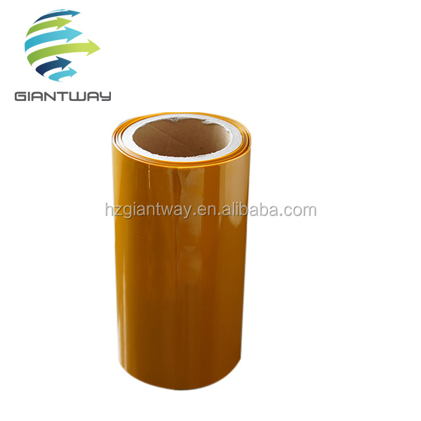 Low price electrical insulation polyimide film (PI) CR Grade Corona Resistant