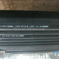 LSAW Welded Carbon Steel Line Pipes