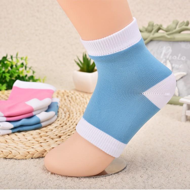Men&Women's Foot heel care