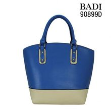 2016 beautiful PU shopping 2012 latest design bags women handbag