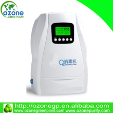 Home Appliances 500mg/h small ozone generator ionizer air purifiers