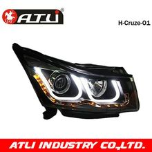 CRUZE Modified led car head light