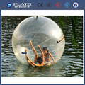 transparent water balls, zorb ball, inflatable water game ball
