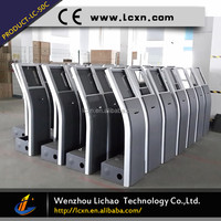 OEM Multi-Language Mini Ticket Vending Machine Automatic Queuing Management System