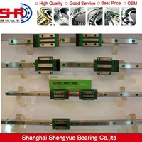 Hiwin linear bearing HGW55CB linear motion system