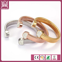 wholesale buckingham jewellery stainless steel bangle