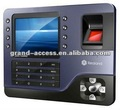 1000 user capacity Fingerprint &RFID time and attendance support USB and TCP/IP,Fingerprint Scanner
