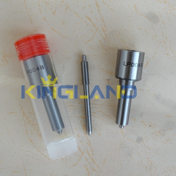 High quality diesel engine fuel injector nozzle LP004B