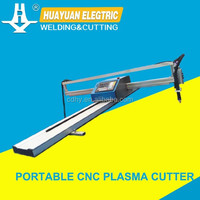 Hotsale Popualr 1800*6000mm Portable CNC Plasma cutting machine