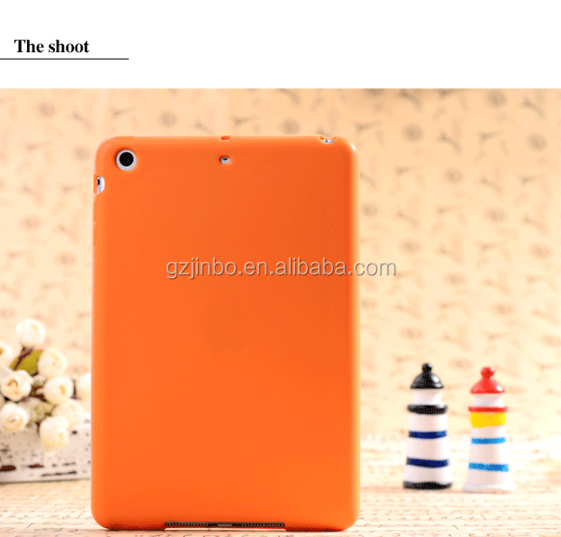 case for ipad mini, for ipad mini 4 soft silicone case