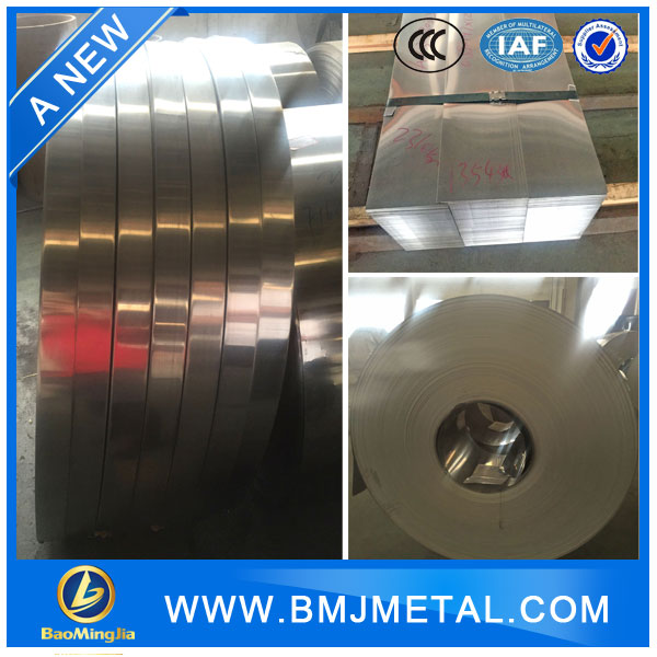 Tisco Material 430 Stainless Steel Strip SS Band