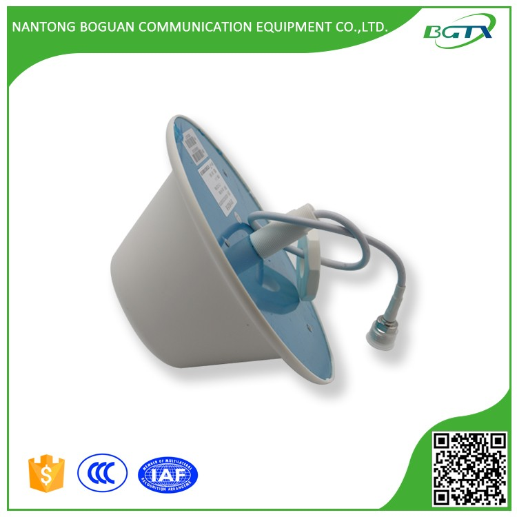 High quality indoor wireless dome antenna/Direcional celling mount antenna