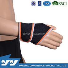 Hot selling elastic wrist palm support for sale