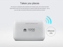 Original Huawei E5770, Huawei portable wifi modem E5770s-320 wireless router lte pocket wifi