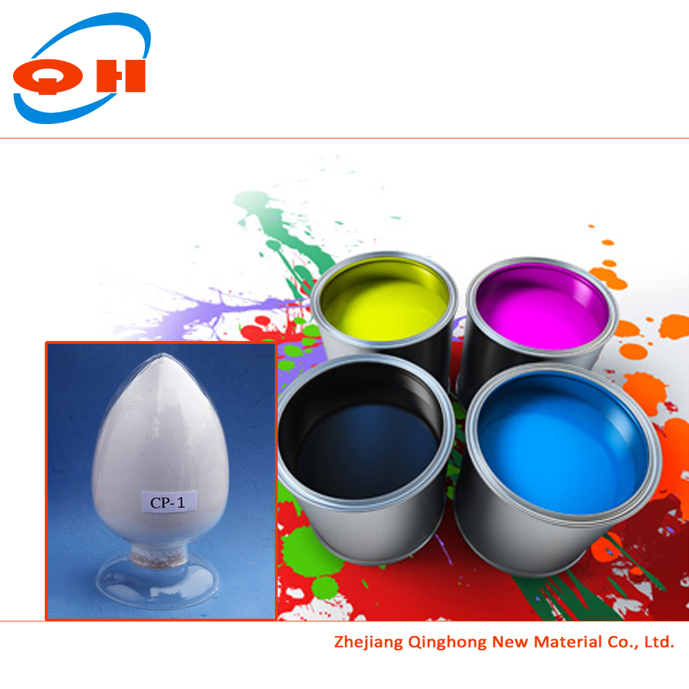 Rheological Additive for Solvent Based Paints