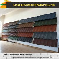 architectural roof shingle colors plastic roof tiles of upvc hollow sheet high quality stone coated tile