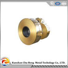 C26000 Brass Strip Coil Price per kg in India Market for Watch Components