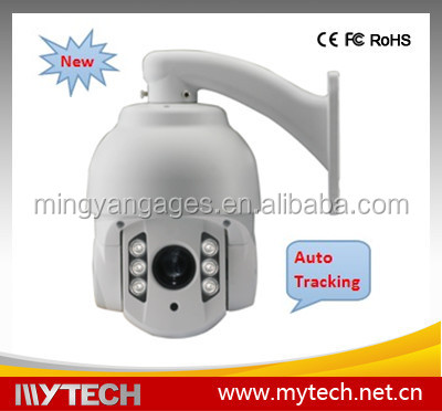 <strong>1080p</strong> 2.0MP HD-TVI Mini High speed dome ptz ti dome camera coaxial cable control