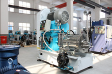 SF series pin rotor sand grinding mill machine