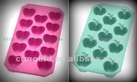 silicone molds two color plastic injection molding