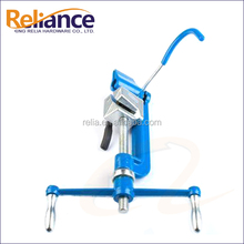 Blue Casting or Drop Forged Hand Banding Tool Strapping Tool
