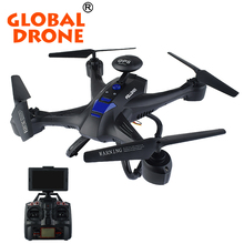GLOBAL DRONE X191 drone with hd camera wifi gps Auto Return Hovering drone wifi camera with quadcopter kit