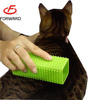 Pet deshedding tool for long &short hair dog/cats