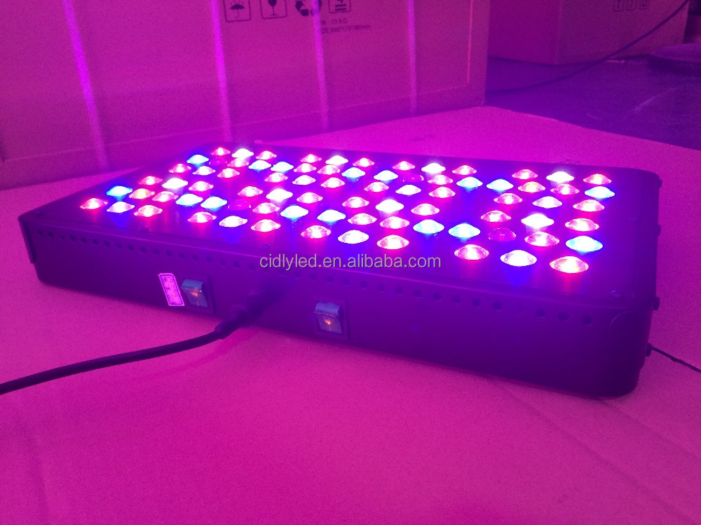 Wholesale Plant Nursery Growing Lights Aluminum Housing 400W LED Grow Light Reviews