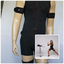 ems training suit rehabilitation therapy supplies exercises acupuncture stimulator