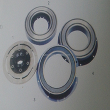 The parts of G6300 electromagnetic clutch & brake use for SULZERTEXTILE raiper loom made in china