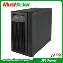 15kVA high Frequency Phase 3/1 Online UPS