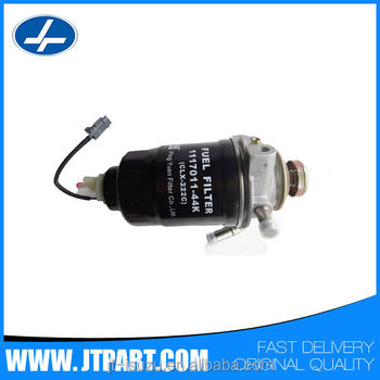 Genuine 1117011 44K diesel fuel filter