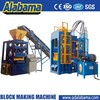 latest products in market with high output china brick machine factory direct sell