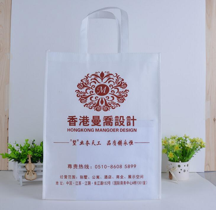 China Manufacturer pp non woven shopping cooler bag tote bag